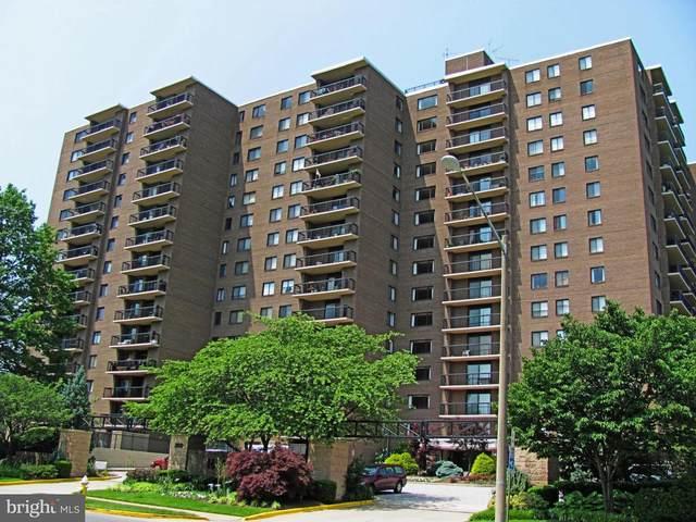 200 N Pickett Street #804, ALEXANDRIA, VA 22304 (#VAAX260150) :: City Smart Living