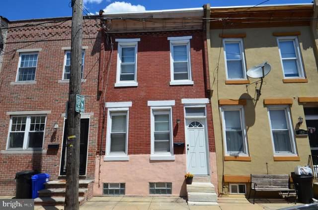 349 Winton Street, PHILADELPHIA, PA 19148 (#PAPH1020582) :: Nesbitt Realty