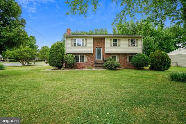 247 Nichols Manor Drive, STEVENSVILLE, MD 21666 (#MDQA147864) :: AJ Team Realty