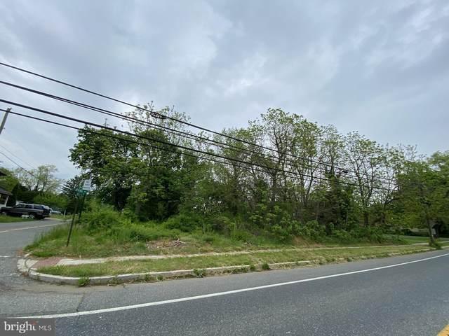 Irving Avenue, MILLVILLE, NJ 08332 (#NJCB132952) :: Give Back Team