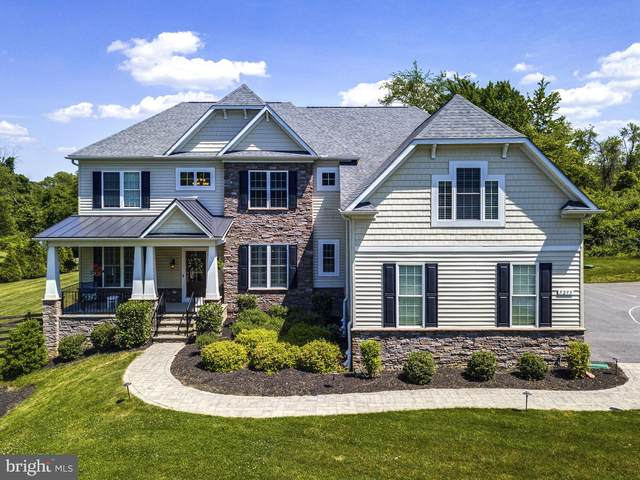 5295 Kerger Road, ELLICOTT CITY, MD 21043 (#MDHW295126) :: The Redux Group