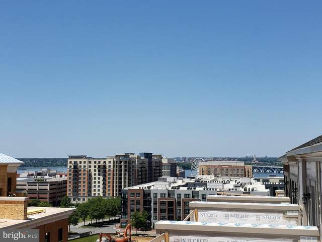 511 Triggerfish Drive, NATIONAL HARBOR, MD 20745 (#MDPG607616) :: Peter Knapp Realty Group
