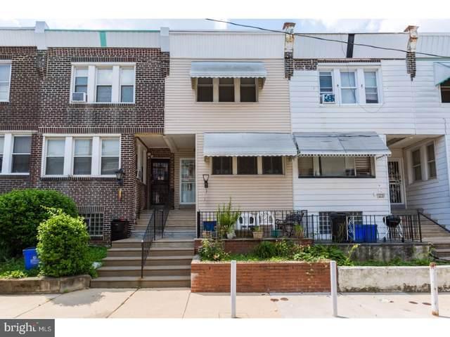 3218 W Hilton Street, PHILADELPHIA, PA 19129 (MLS #PAPH1020640) :: Kiliszek Real Estate Experts