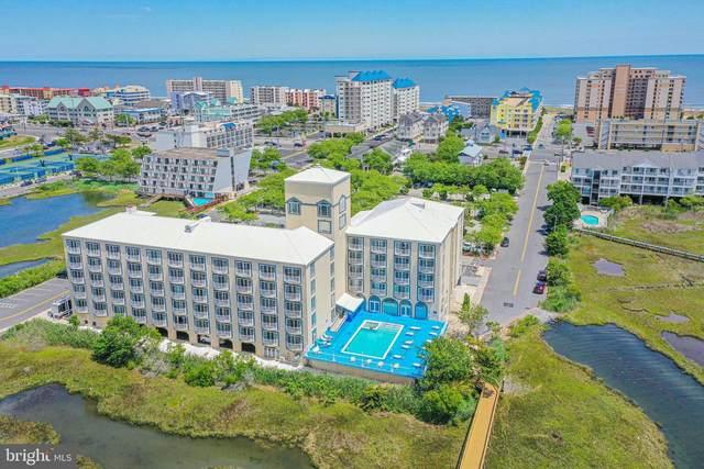 200 59TH Street #310, OCEAN CITY, MD 21842 (#MDWO122668) :: Eng Garcia Properties, LLC