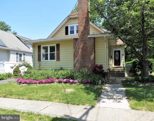541 Highland Avenue, WESTVILLE, NJ 08093 (#NJGL276118) :: The Lux Living Group