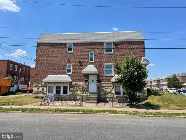1838 Megargee Street, PHILADELPHIA, PA 19152 (#PAPH1020670) :: Bowers Realty Group