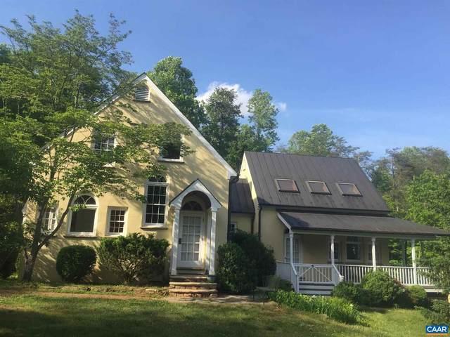 2623 Penny Lane, CHARLOTTESVILLE, VA 22903 (#617864) :: Great Falls Great Homes