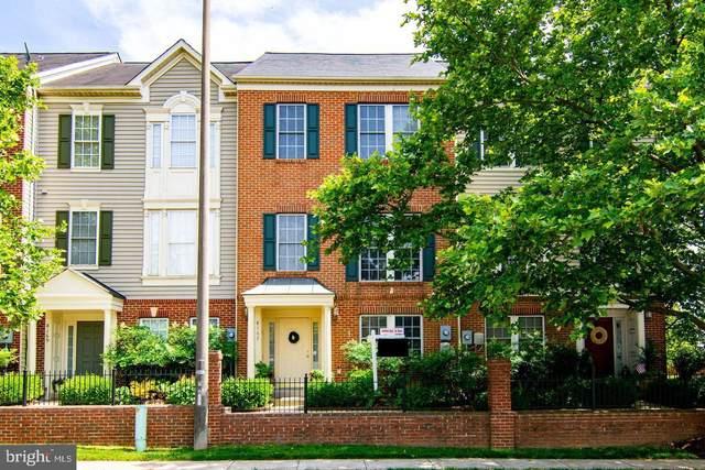 8167 Skelton Circle, FALLS CHURCH, VA 22042 (#VAFX1203656) :: Arlington Realty, Inc.