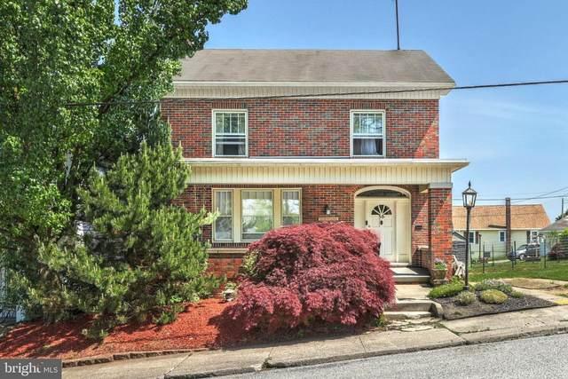 56 W Lancaster Street, RED LION, PA 17356 (#PAYK159042) :: Flinchbaugh & Associates