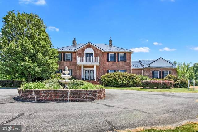 954 Thompson Road, FAWN GROVE, PA 17321 (#PAYK159044) :: The Craig Hartranft Team, Berkshire Hathaway Homesale Realty