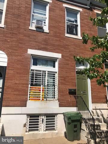 1826 N Washington Street, BALTIMORE, MD 21213 (#MDBA552238) :: Nesbitt Realty