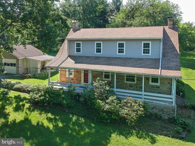 450 Kohler School Road, NEW OXFORD, PA 17350 (#PAAD116262) :: TeamPete Realty Services, Inc