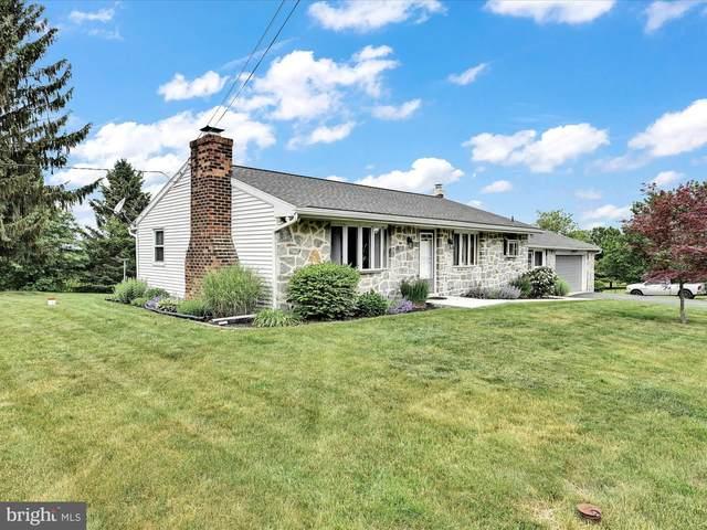 850 N Church Road, READING, PA 19608 (#PABK378098) :: Sail Lake Realty