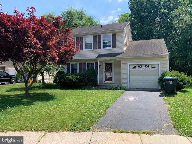 1 Lily Court, ATCO, NJ 08004 (#NJCD420642) :: Sunrise Home Sales Team of Mackintosh Inc Realtors