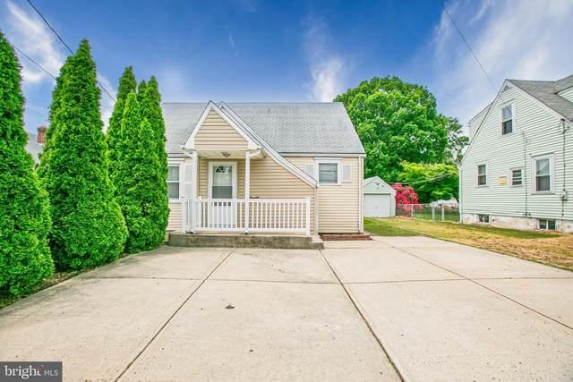858 White Horse Mercerville Rd., HAMILTON, NJ 08610 (#NJME312952) :: Linda Dale Real Estate Experts