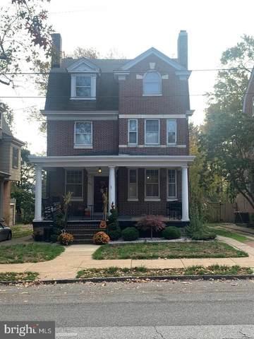1110 N Broom Street, WILMINGTON, DE 19806 (#DENC527268) :: Bright Home Group
