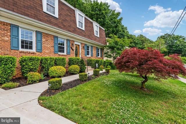 6302 Kaybro Street, LAUREL, MD 20707 (#MDPG607664) :: Crews Real Estate
