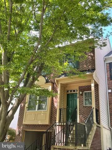 118 Swarthmore Avenue, GAITHERSBURG, MD 20877 (#MDMC760082) :: Bowers Realty Group