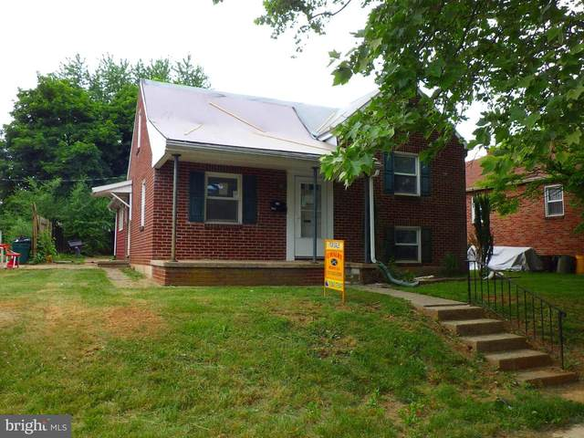 778 Oatman Street, YORK, PA 17404 (#PAYK159054) :: The Paul Hayes Group | eXp Realty