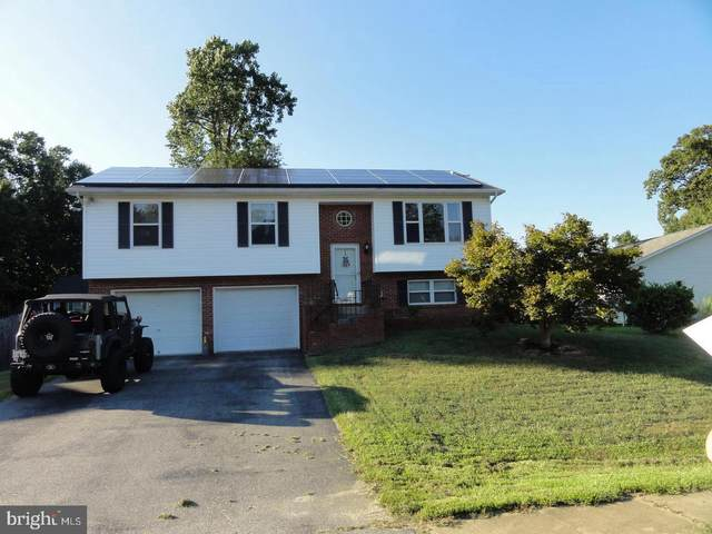 330 Rachaels Way, PRINCE FREDERICK, MD 20678 (#MDCA183118) :: Berkshire Hathaway HomeServices McNelis Group Properties