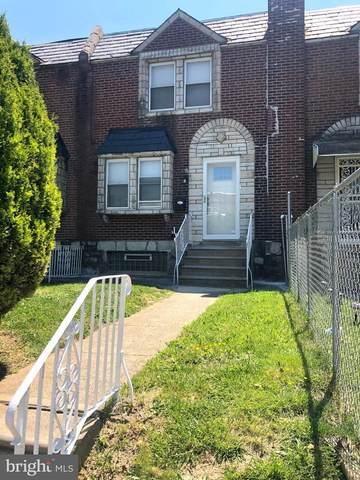 6013 Loretto Avenue, PHILADELPHIA, PA 19149 (#PAPH1020762) :: RE/MAX Advantage Realty