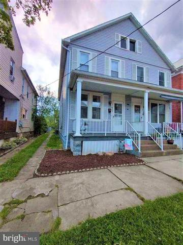 411 Race Street, CUMBERLAND, MD 21502 (#MDAL137074) :: The Redux Group