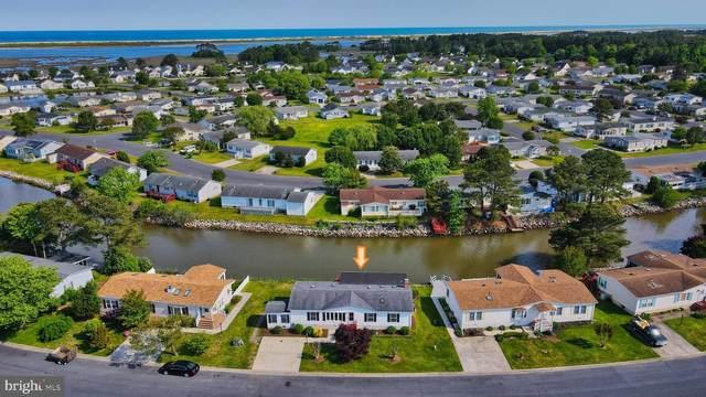 12 Coastal Drive, OCEAN CITY, MD 21842 (#MDWO122680) :: Bruce & Tanya and Associates