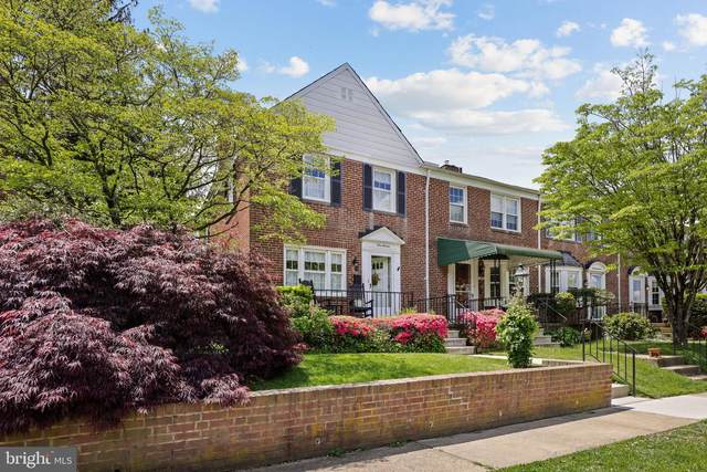 111 Overbrook Road, BALTIMORE, MD 21212 (#MDBC530212) :: The Mike Coleman Team