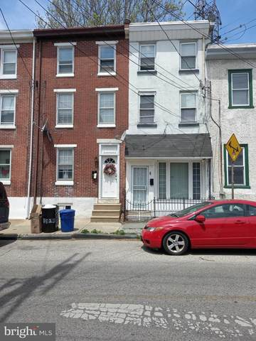 3521 Indian Queen Lane, PHILADELPHIA, PA 19129 (#PAPH1020768) :: Bowers Realty Group