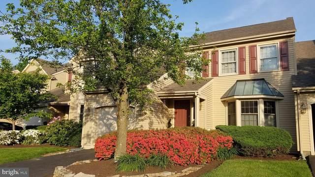 603 Chatham Court, CHALFONT, PA 18914 (#PABU528448) :: Shamrock Realty Group, Inc
