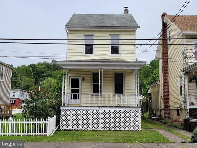 84 Washington Street, MIDDLEPORT, PA 17953 (#PASK135426) :: The Joy Daniels Real Estate Group