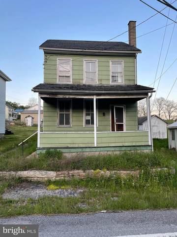 1246 Erdman Road, LYKENS, PA 17048 (#PADA133670) :: Flinchbaugh & Associates