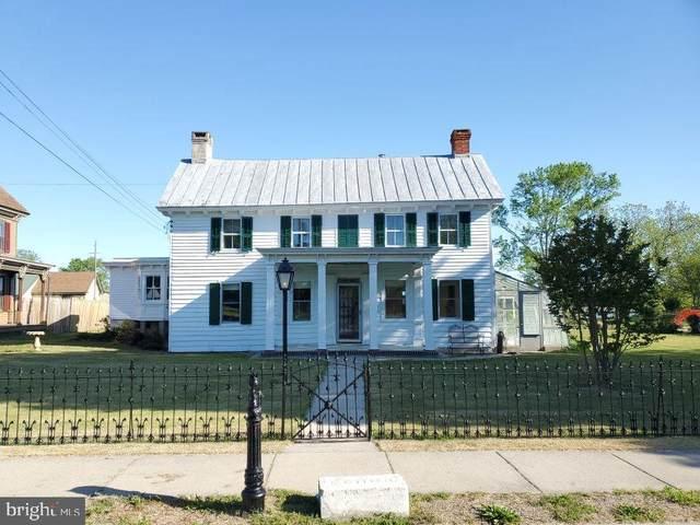303 Baptist Road, NEWPORT, NJ 08345 (#NJCB132958) :: Rowack Real Estate Team