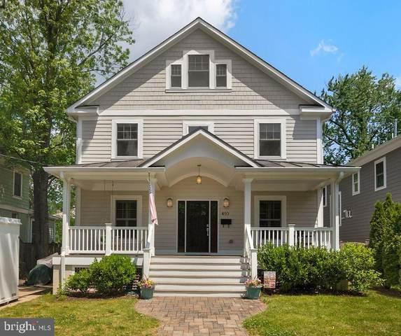 410 E Bellefonte Avenue, ALEXANDRIA, VA 22301 (#VAAX260170) :: The Riffle Group of Keller Williams Select Realtors