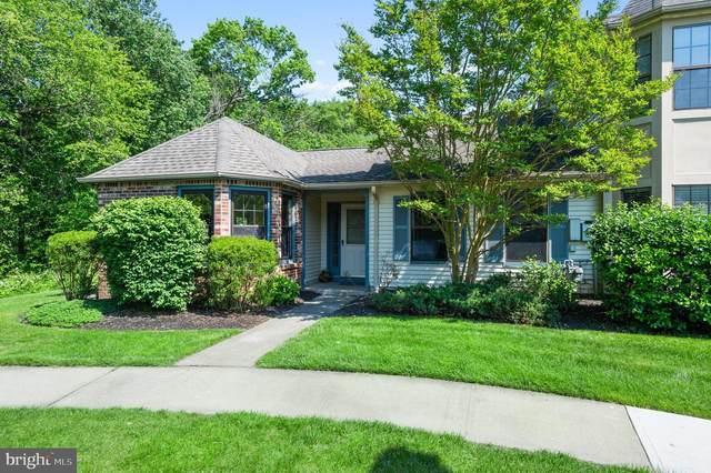 23 Chippin Court, ROBBINSVILLE, NJ 08691 (#NJME312972) :: Sunrise Home Sales Team of Mackintosh Inc Realtors