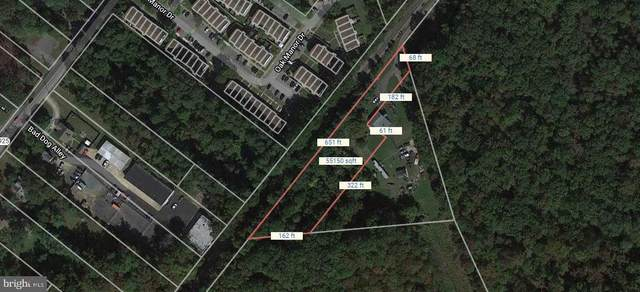 Off Rt 925 S Holly Ln, WALDORF, MD 20601 (#MDCH225042) :: City Smart Living