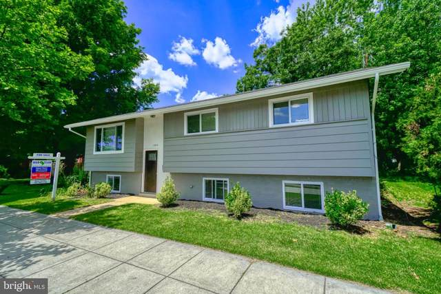 1000 Kenilworth Avenue NE, WASHINGTON, DC 20019 (#DCDC523308) :: Nesbitt Realty