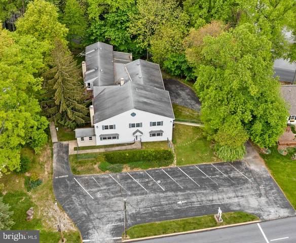 529 W Uwchlan Avenue, DOWNINGTOWN, PA 19335 (#PACT537262) :: The Matt Lenza Real Estate Team