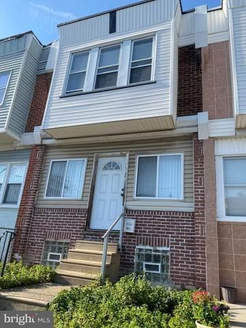 229 W Fisher Avenue, PHILADELPHIA, PA 19120 (#PAPH1020802) :: Mortensen Team