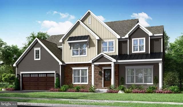 123 Creekside Drive, ELIZABETHTOWN, PA 17022 (#PADA133672) :: The Joy Daniels Real Estate Group