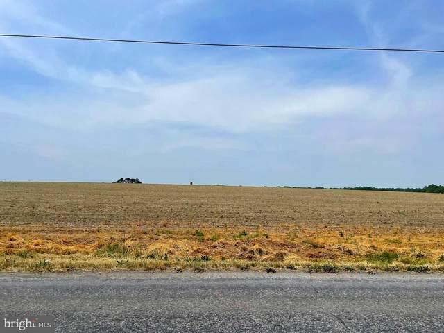 0 Victory Chapel Road, DOVER, DE 19904 (#DEKT249140) :: The Lisa Mathena Group