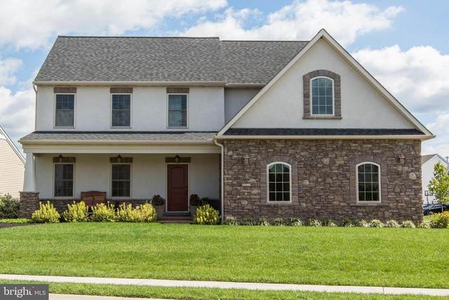 612 Frome Avenue, LITITZ, PA 17543 (#PALA182738) :: Realty ONE Group Unlimited