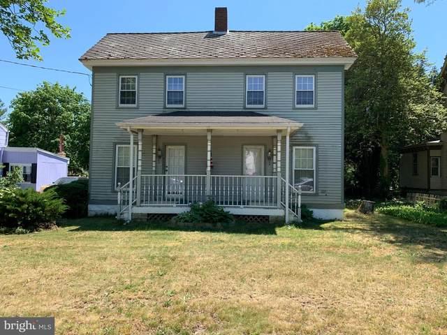 9551 Highland Street, MAURICETOWN, NJ 08329 (#NJCB132962) :: Rowack Real Estate Team