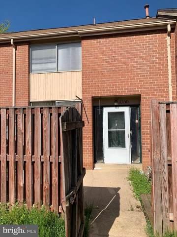 10516 Faulkner Ridge Circle #93, COLUMBIA, MD 21044 (#MDHW295168) :: Eng Garcia Properties, LLC