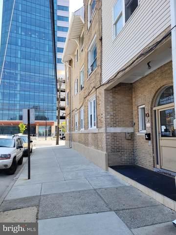 3801 unit C-4 Atlantic Ave, ATLANTIC CITY, NJ 08401 (#NJAC117452) :: Rowack Real Estate Team