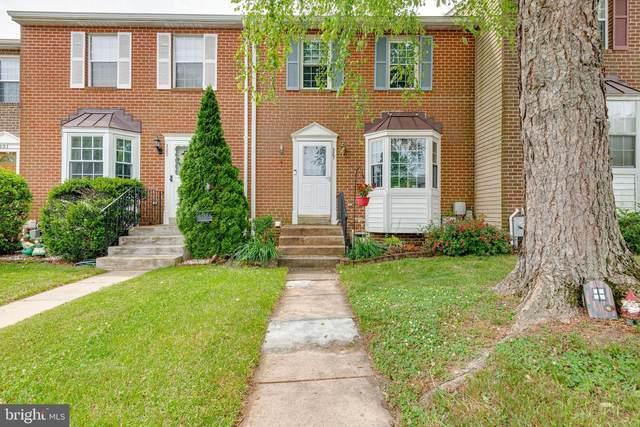 327 Rambling Ridge Court, PASADENA, MD 21122 (#MDAA469450) :: RE/MAX Advantage Realty