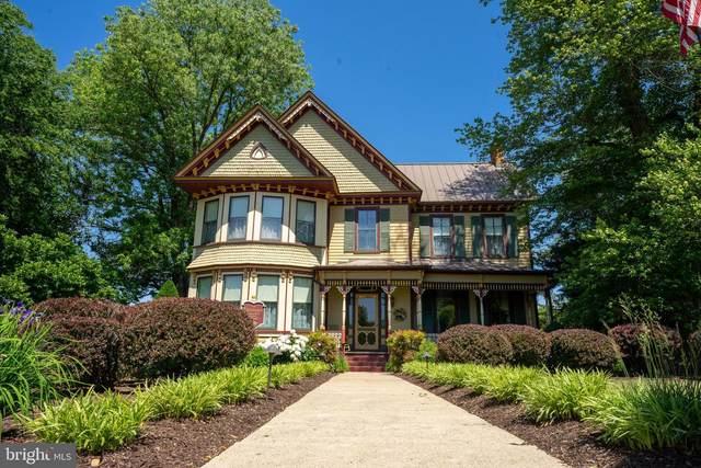 215 Milford Street, BOWLING GREEN, VA 22427 (#VACV124334) :: Crews Real Estate