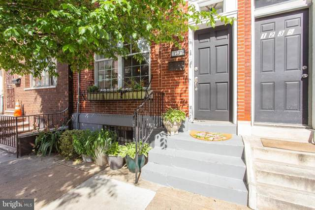 1233 S 8TH Street, PHILADELPHIA, PA 19147 (#PAPH1020848) :: The Mike Coleman Team