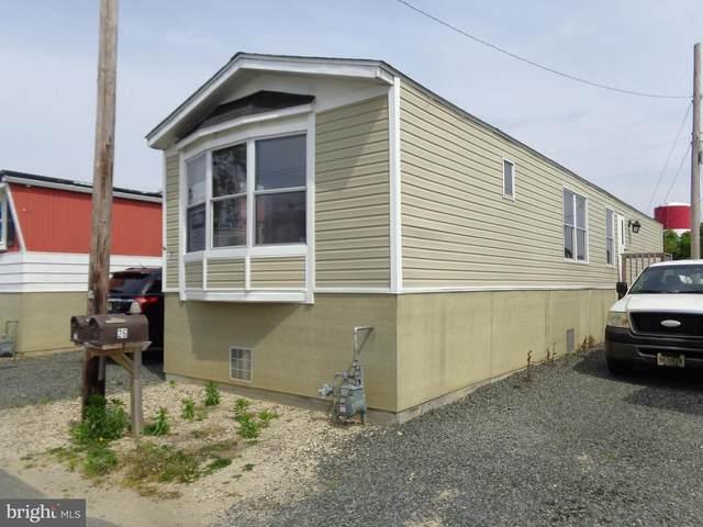 469 South Green Street Unit 27, TUCKERTON, NJ 08087 (#NJOC410096) :: Shamrock Realty Group, Inc