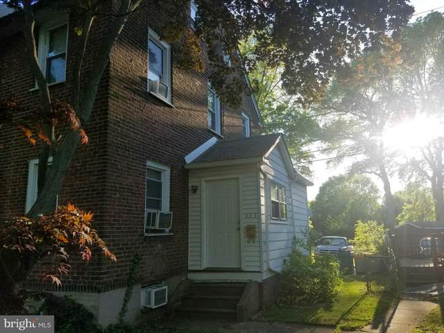 623 Jansen Avenue, ESSINGTON, PA 19029 (#PADE546948) :: The Matt Lenza Real Estate Team